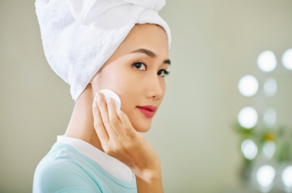 Dos and don'ts when using Hydrating cleansers